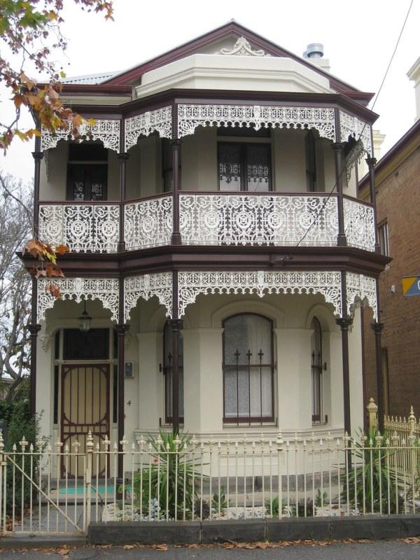 A Victorian Terrace House Flemington A magnificent