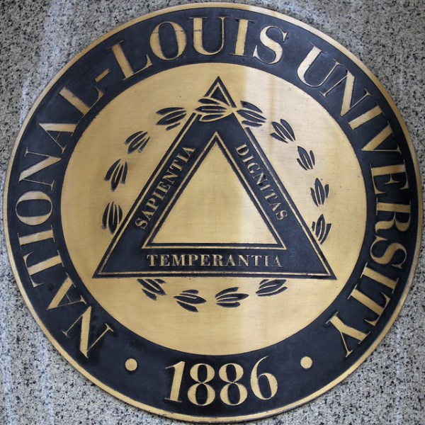 NATIONAL - LOUIS UNIVERSITY 1886 | Flickr - Photo Sharing!