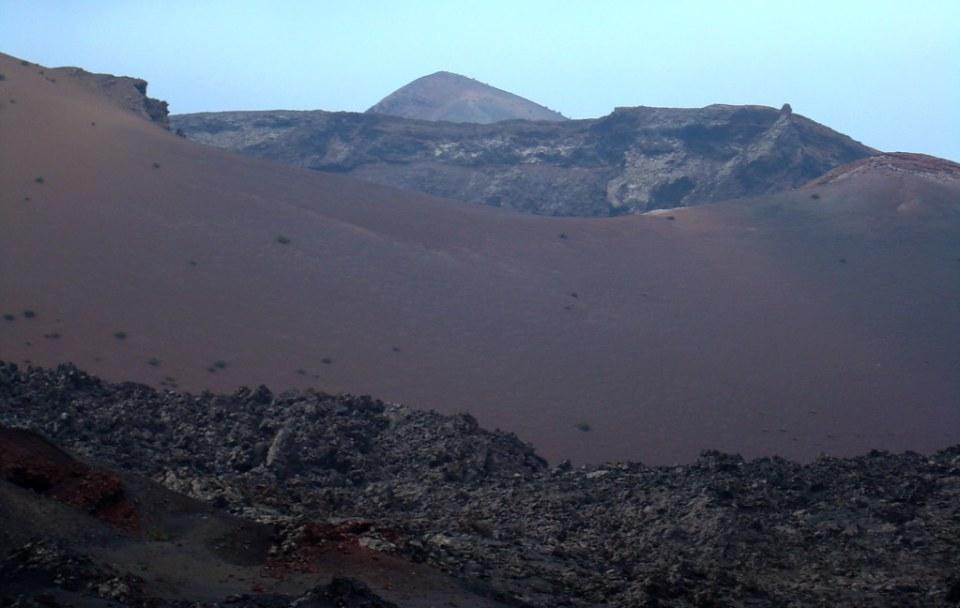 Parque Nacional de Timanfaya Isla de Lanzarote 59