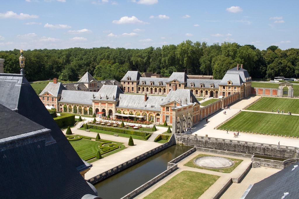 Château de Vaux-le-Vicomte 23072016-_MG_8717