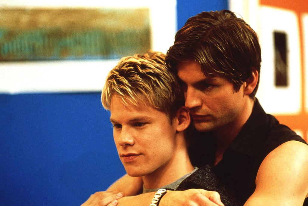 Brian E Justin Queer As Folk Queer As Folk USA 2000