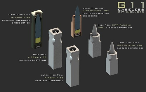 G11 Ammunition Product Details This Is For The Turbo