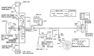 Derbi Variant Wiring Diagram | Explore CJ Bryan's photos
