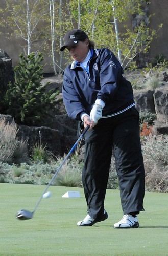 Jean Smith - Idaho | Oregon Golf Association | Flickr