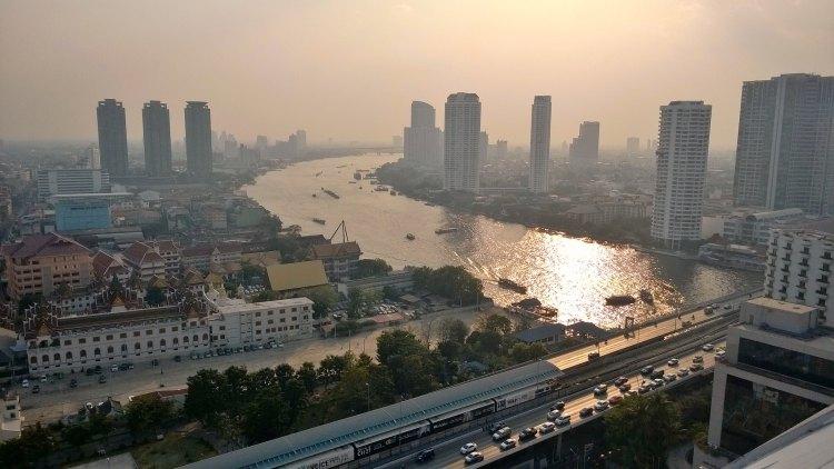 Centre Point Silom Bangkok (10)