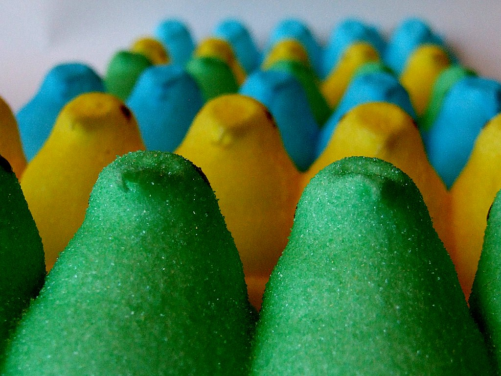 Green Yellow Blue Green Yellow Blue