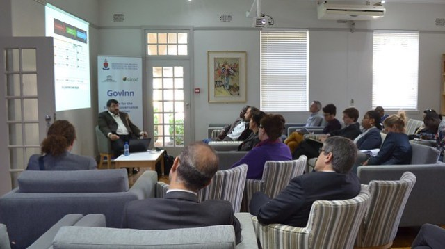 Iran Back in the Game Lecture by Prof Foad Izadi, Faculty of World Studies, University of Tehran