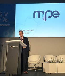 Gary Munro at MPE