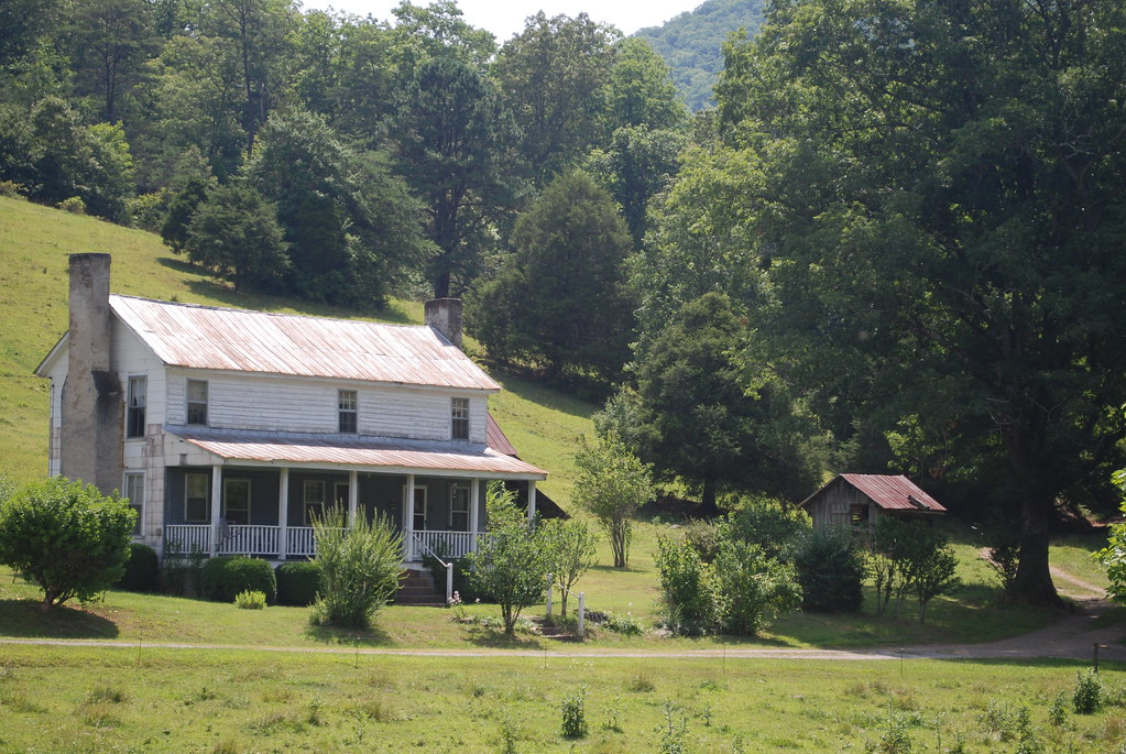 Big Farmhouse