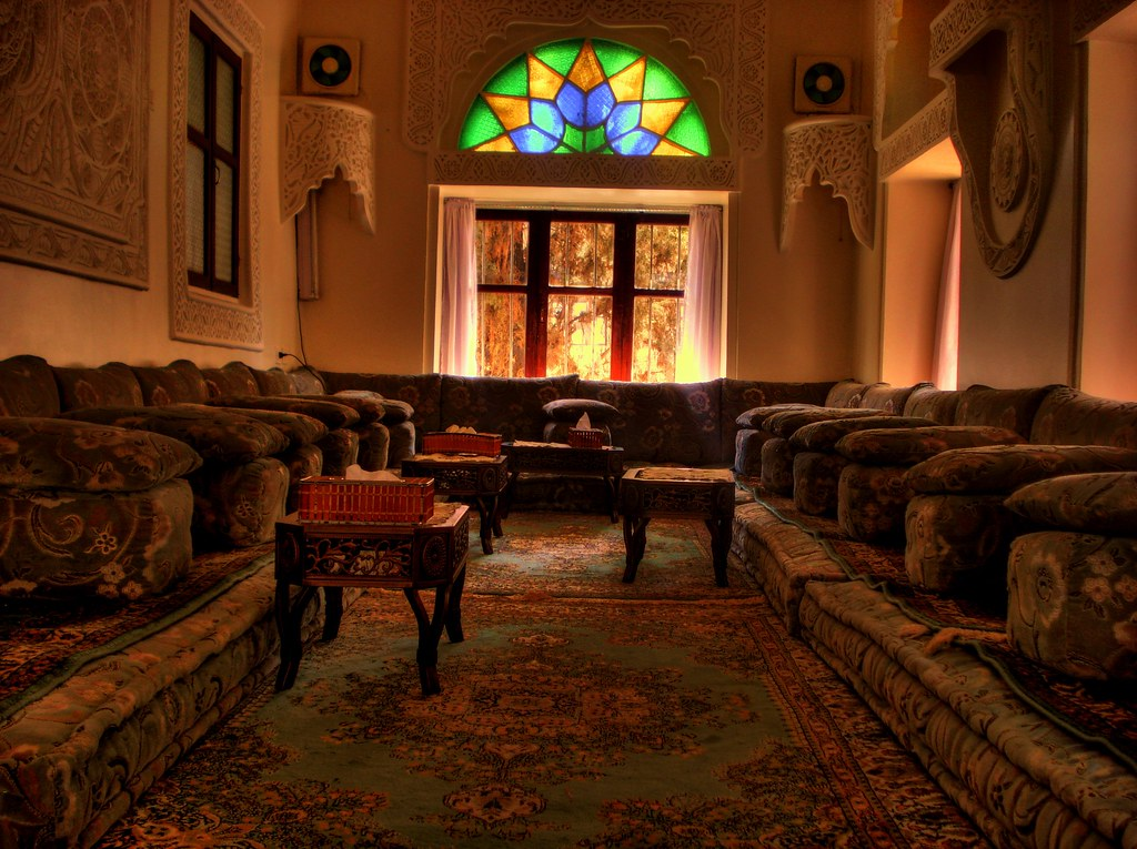 Yemeni Quot Diwan Quot It S The Place For Yemeni People To Spend