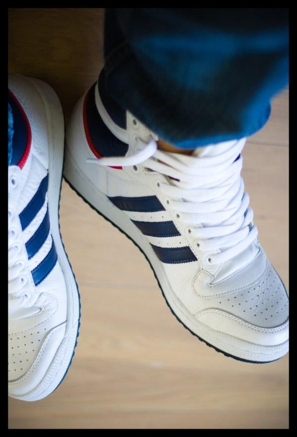 Adidas Originals Top Ten Hi   I've been looking for these ...