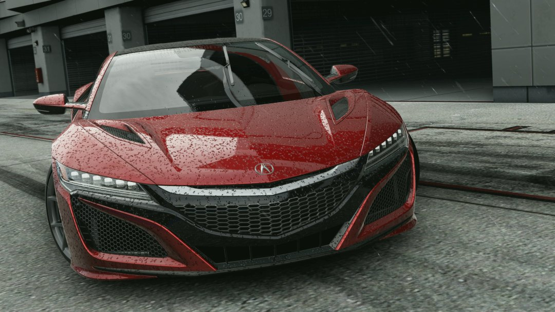 Project CARS 2 4K Screenshots Revealed