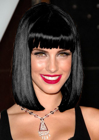 Jessica Lowndes Jessica Lowndes During The 6th Annual