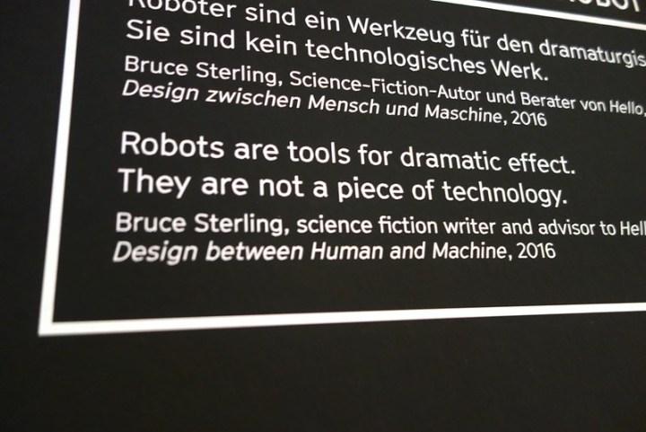 Have you met a robot?
