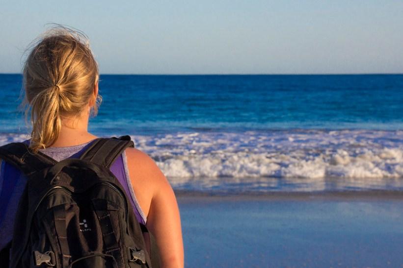 den ultimative guide til valg af rygsæk