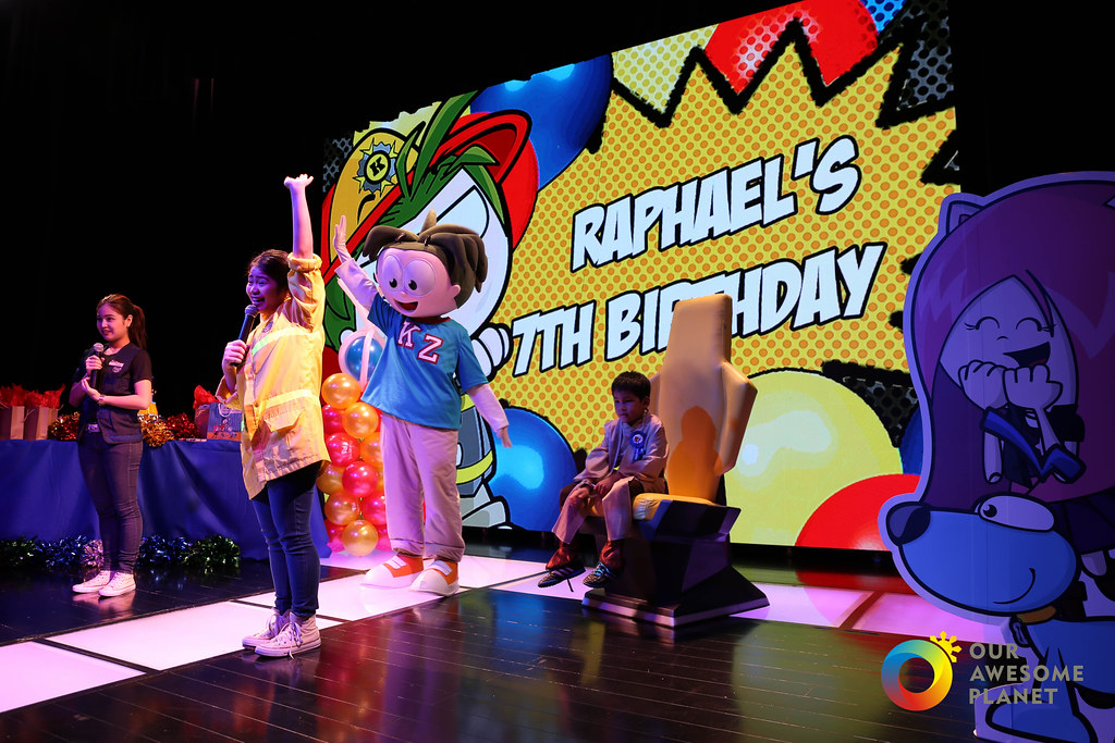 KidZania Raphael's 7th Birthday Party-29.jpg