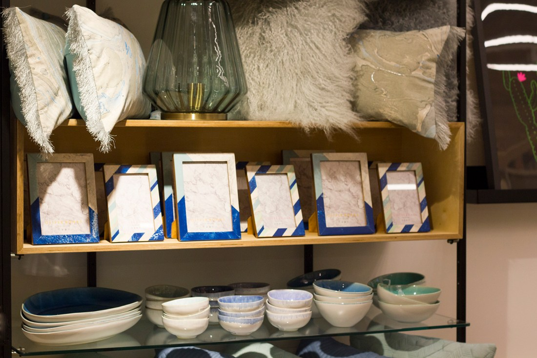 Oliver Bonas Manchester - Cushions & Accessories