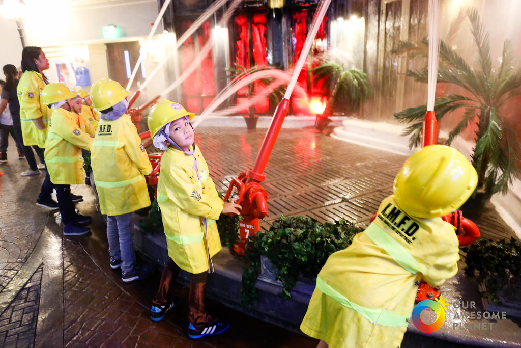 KidZania Raphael's 7th Birthday Party-23.jpg