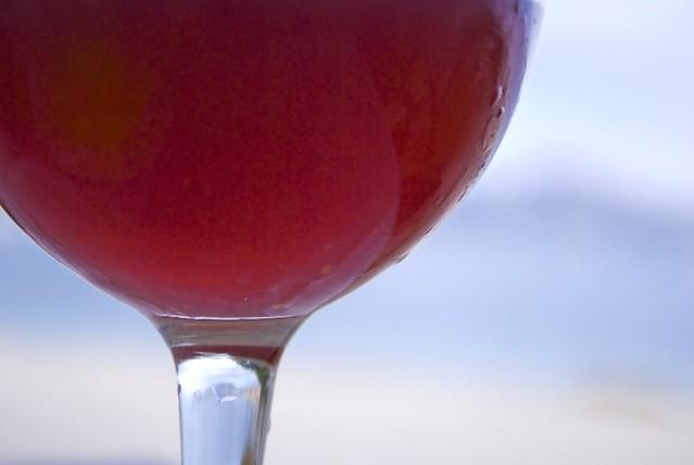 Tasty Majorcan wine
