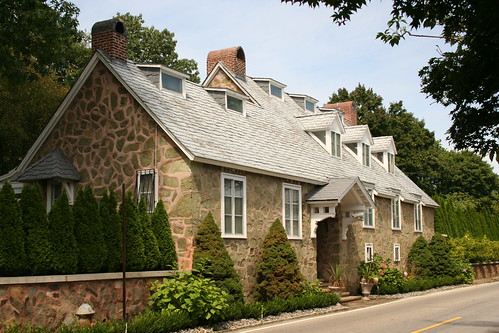 Ernest Flagg's Todt Hill Cottages: Wallcot | Staten Island ...