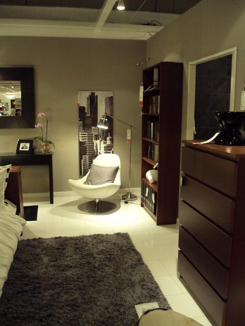 Ikea Beautiful Room In Plymouth Rock Paint BM Jen Flickr