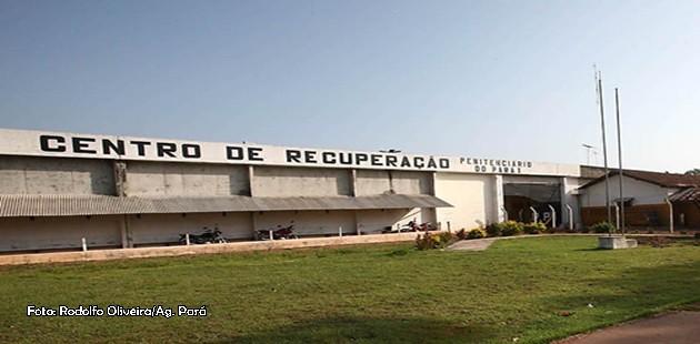 Promotor de justiça sugere a construção de mais presídios no Pará, Presídio em Santa Isabel, no Pará