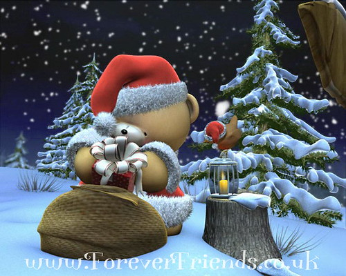 Forever Friends Christmas See The Full Movie At Www