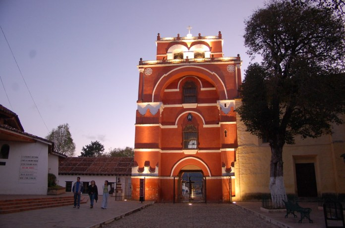 Carmen Temple
