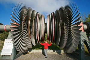 Dampfturbine | For everyone who's interested: This is a