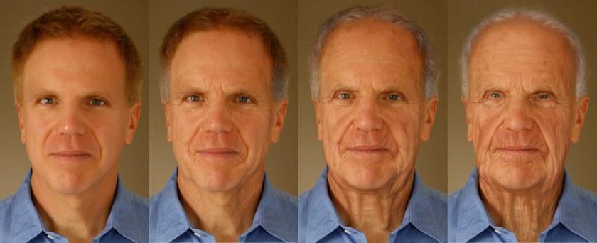 Image result for age progression