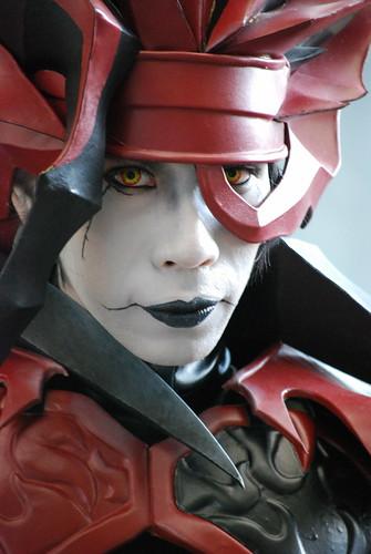 Vincent Valentine From Final Fantasy VII Dirge Of Cerber