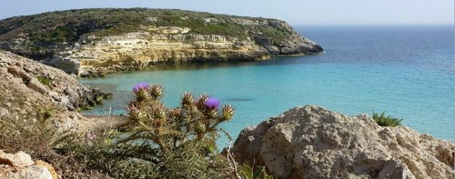 Earth Day 2016 Lampedusa