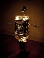 jack daniels lampe   Für Alle die wissen wollen, wie die ...