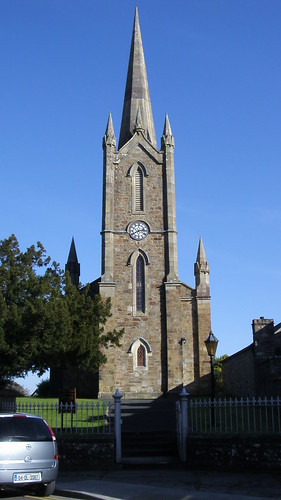 Donegal Parish Church   Donegal Parish Church - taken ...