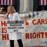 Chris Hedges: The Dysfunctional U.S. Health Care System Can Be Fixed + Republicans Lead In Obamacare Replacement, Act Now by Margaret Flowers