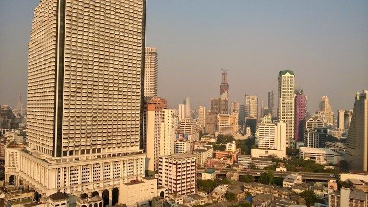 Centre Point Silom Bangkok (16)