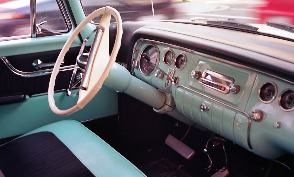 1955 Dodge Maifair The Dodge Mayfair Was An Automobile