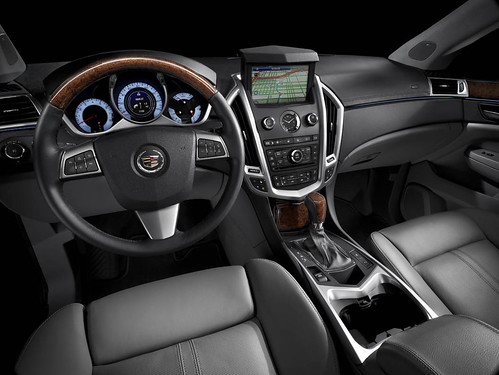 Image Result For Cadillac Srx