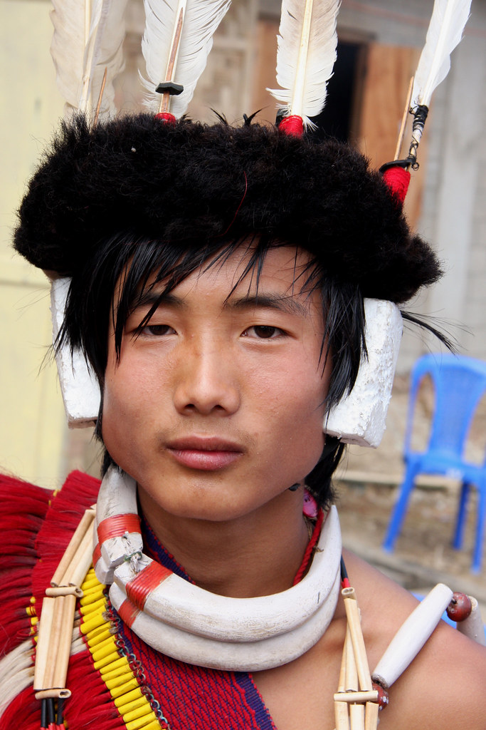 North East Indians on ( ̄︶ ̄)↗  id=52108