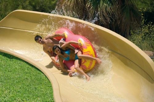 5 Mallorca Ausflüge mit Kindern Aqualand Arenal