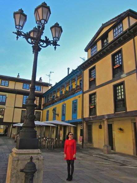 Plaza de Daoiz y Velarde