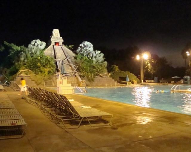Coronado Springs Resort Pool