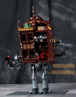 WunderKammer ( details )
