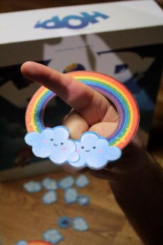 Skewer the Rainbow