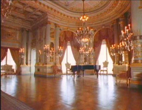 The Breakers Interior Music Room Richard Morris Hunt