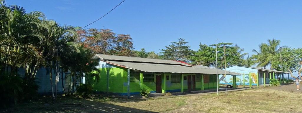 Tortuguero casas Costa Rica 02