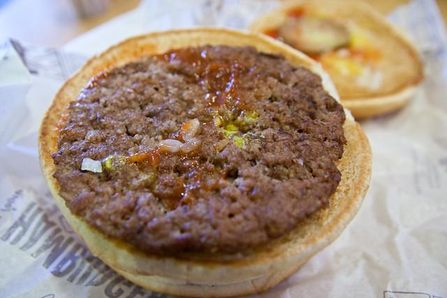 McDonalds Hamburger Patty 3-22-10 3   Steven Depolo   Flickr