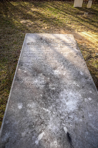 Francis Marion Grave at Belle Isle-021