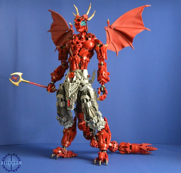 Lego Bionicle Archives Page 4 Of 17 The Brothers Brick The