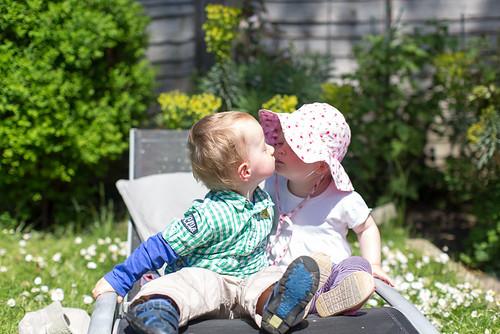 The Kiss (take two) IMG_9800